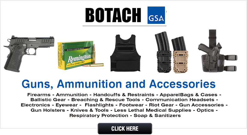Guns and Accessories Ad