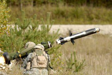 Milan Anti Tank Missile