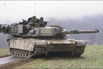 M1A1_Abrams