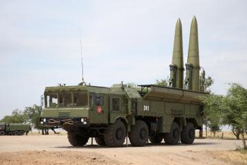 Russia's Iskander-M