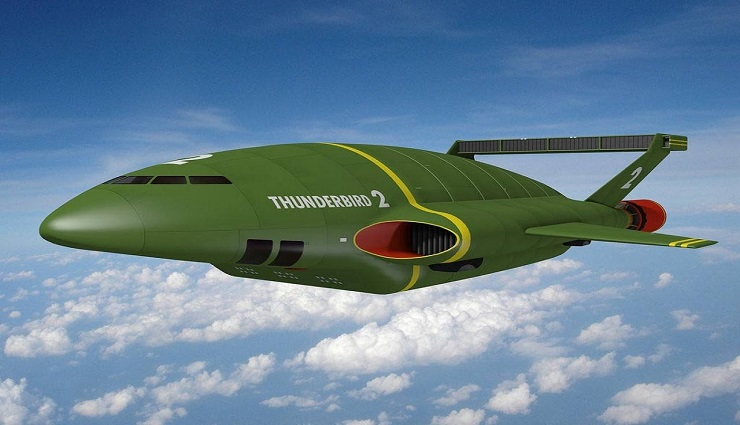 Here is the future aircraft of the us military military stuff