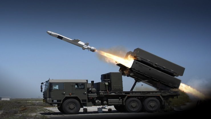 Top 10 Countries with best Missile Technology