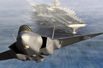 Modern US Aircraft