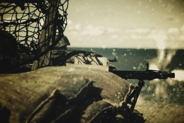 D Day from the Germans Point of View