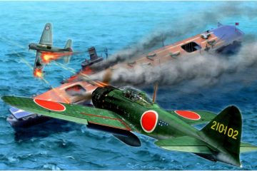 Japanese Aircraft ww2