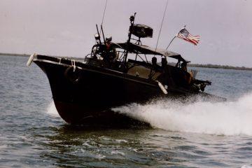 Patrol Boat River (PBR)
