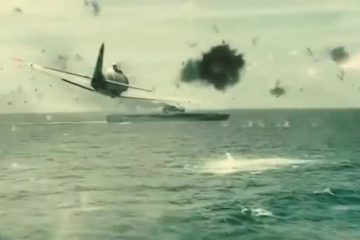 Battle of Midway: Hiryu's Counterattack