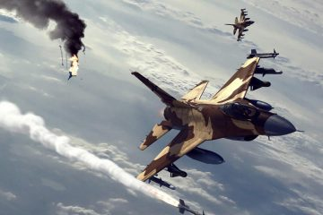 Cold War Dogfights