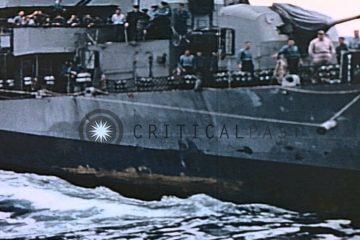 Destroyer Crew Life: Destroyermen 1970 US Navy ( Video )