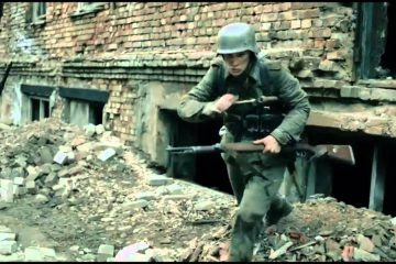 Generation War , Battle of Kurchatow