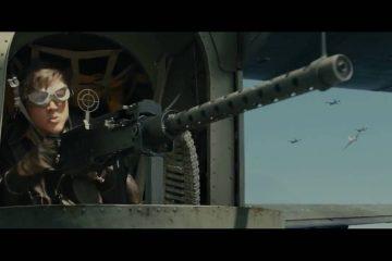 """Unbroken """"Japanese Attack & Landing"""