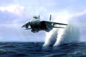 Ultimate Low Flying Jets & Sonic BOOM Compilation