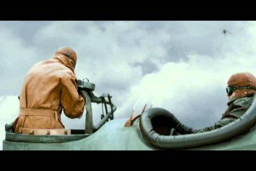 Ypres Advance Air Combat Battle