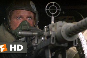 Memphis-Bell action Scenes