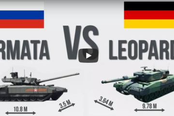 Tanks-Comparison