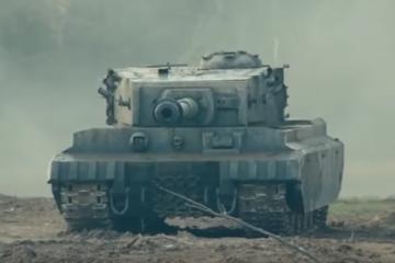 White Tiger (2012) - Info, Ambush, & Final Battle Scenes