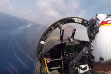 Aircraft Carrier Landings