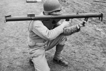 "M6"" or Bazooka"
