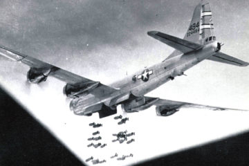 Air Raids Over Japan