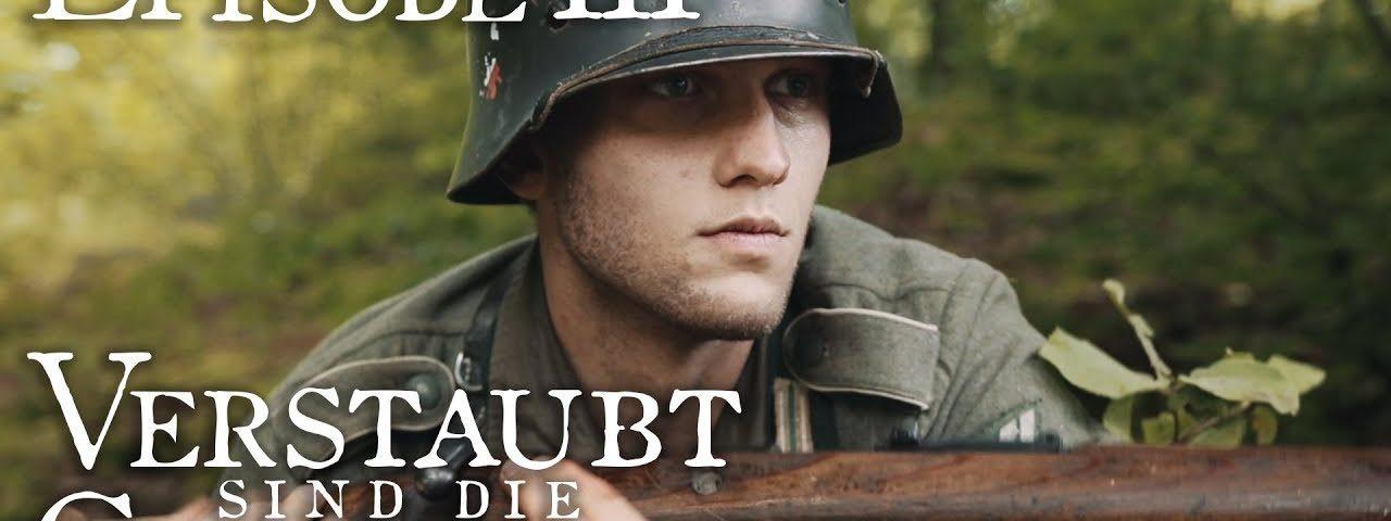 WW2 Short Film : Dusty Faces - Episode 03