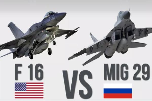 F16vmig29