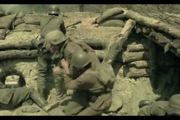 Infantry Attack – Cross of Iron