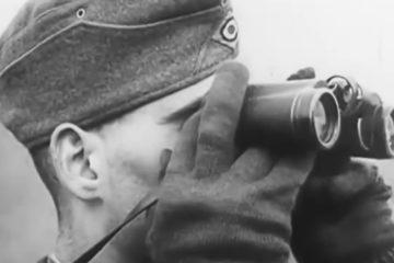 Die Deutsche Wochenschau - 1944-06-16 - Nr.719 - Invasion in der Normandie