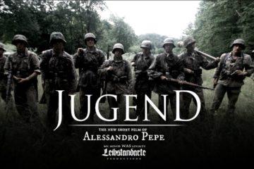 JUGEND ( 12 SS HitlerJugend )