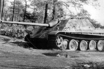 Jagdpanther V iS2