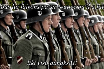 Latvian SS