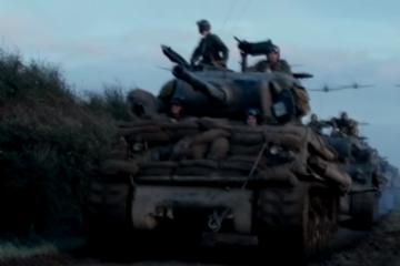 Panzerfaust Attack