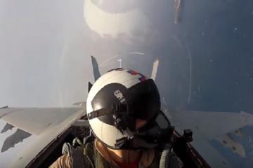4:42 Pilot Cockpit Video • US Naval Aviators