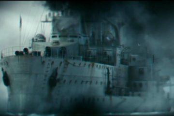 Russian Movie Admiral