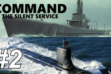 Silent Service Boats Of World War II Documentary