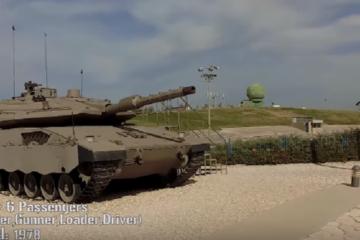Top Tanks