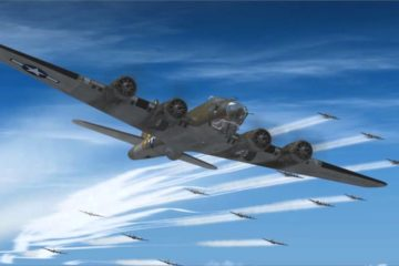US 8th Air Force