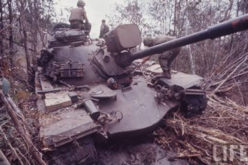 Vietnam. 11th Cav