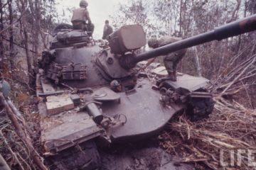 Vietnam. 11th Cav