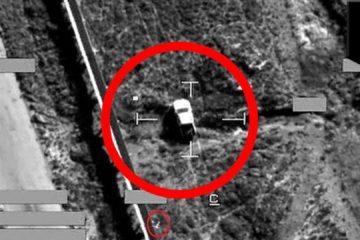 strikes on Iraqi targets