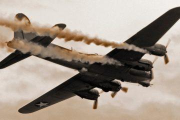 8th USAF Smashes German Factories