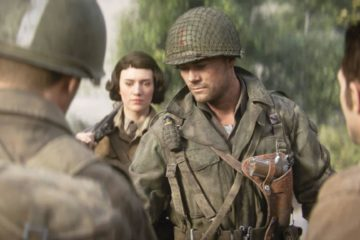 Short Film – Set in WW2 : A Rough Day