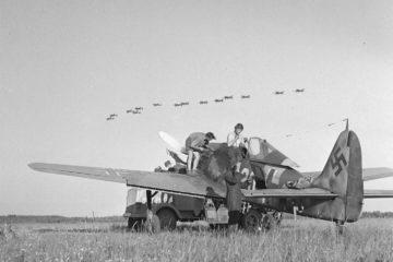 Air War Over Finland 1939 - 1945