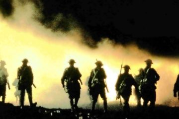 Anzacs – Episode 4 Fields of Fire