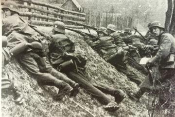Wehrmacht Original Sound Barbarossa 1941