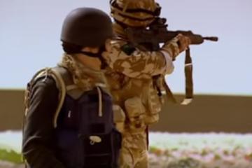 Battle for Helmand