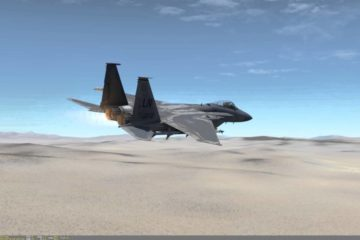 Dogfights of Desert Storm