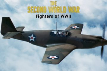 A Documentary about Allied and Axis Fighters of WW2