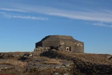 German-Bunker