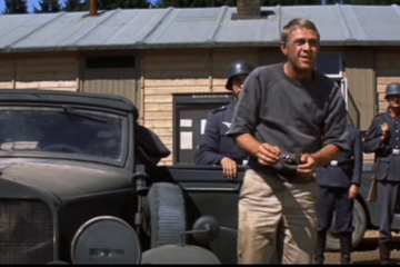 Great Escape Movie