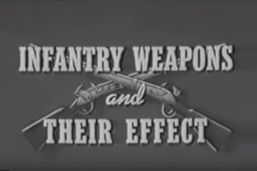 Infantry Weapons of WW2
